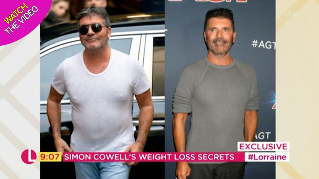 How Has Simon Cowell Lost Weight Disappointment Quotes