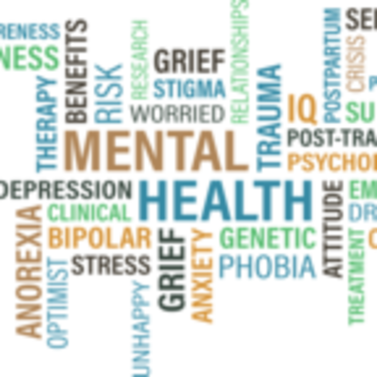 Mental Health Awareness Month 2020 - Disappointment Quotes